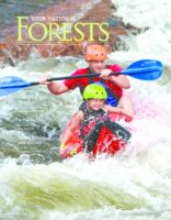 Your National Forests Magazine Summer/Fall 2018 Cover