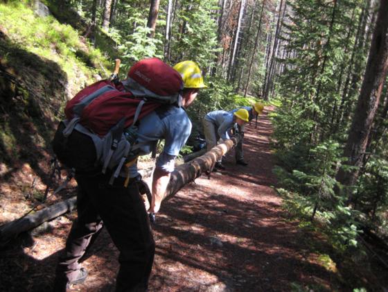 <b>Matching</b> Awards Program - National Forest <b>Foundation</b>