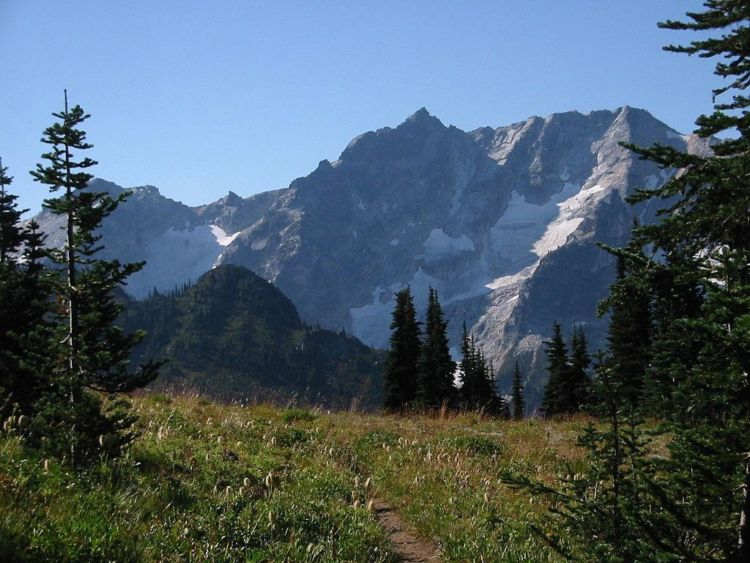 10 Pacific Northwest Wilderness Areas For Those Seeking