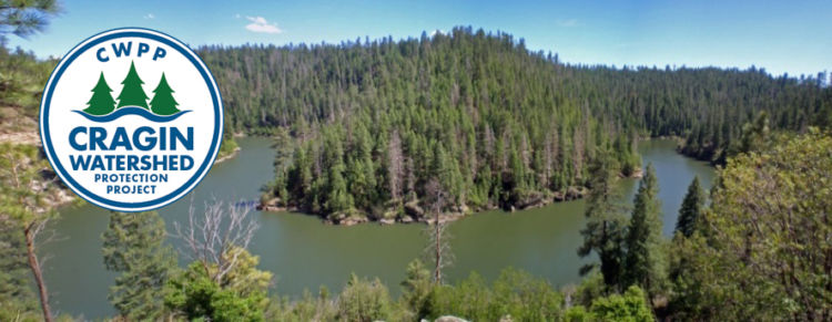 Cragin Watershed Protection Project - National Forest Foundation