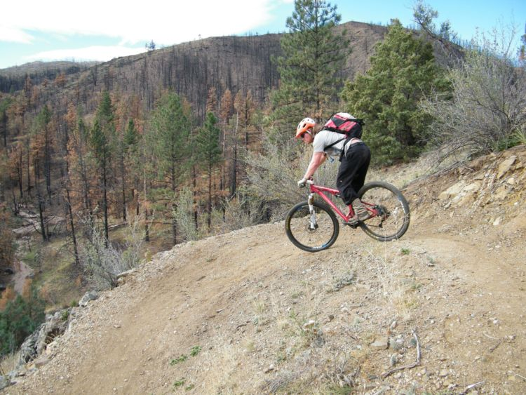 Eight Mountain Bike Rides Not To Miss On Colorado S National